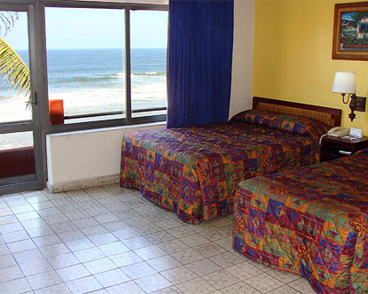 Mazatlan Cheap Hotels