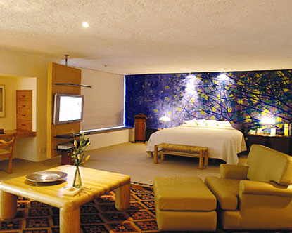 Hotel Camino Real Mexico City  Camino Real Polanco