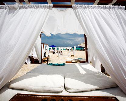 Playa del Carmen Cabanas  Playa del Carmen Bungalows