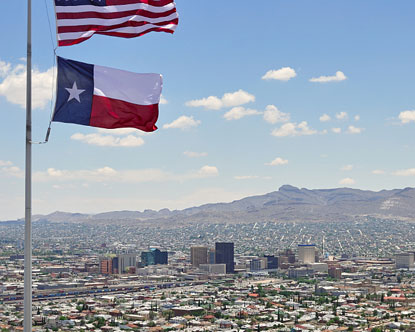 El Paso Texas El Paso Tx