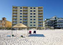 Shoreline Towers Gulf Shores Alabama
