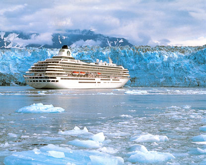 Cheap Alaska Cruise