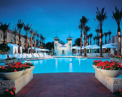 Phoenix Hotels  Best Hotels in Phoenix Arizona  Phoenix Lodging