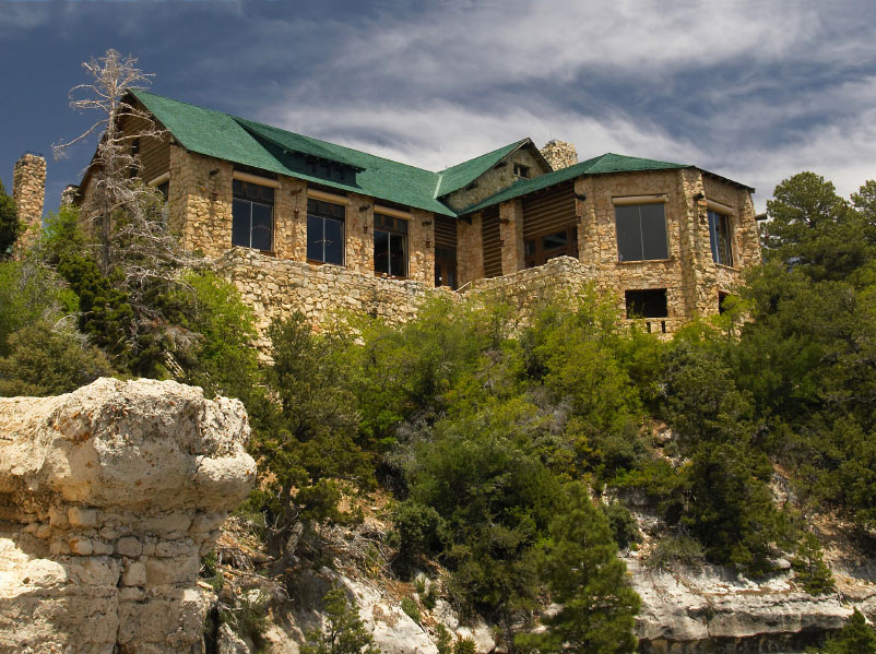 Grand Canyon Lodge  Grand Canyon National Park Lodges
