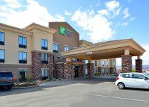 Page Arizona Hotels - Lodging