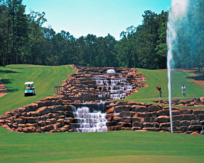 Arkansas Golf Courses  Where to Go Golfing in Arkansas