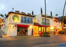 Avalon Hotels Catalina Island California