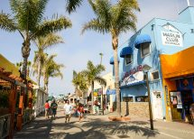 Catalina Island Vacation Packages