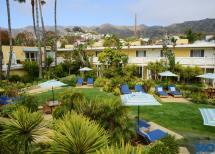 Pavilion Hotel Catalina Island