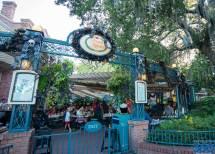 Disneyland California Restaurants