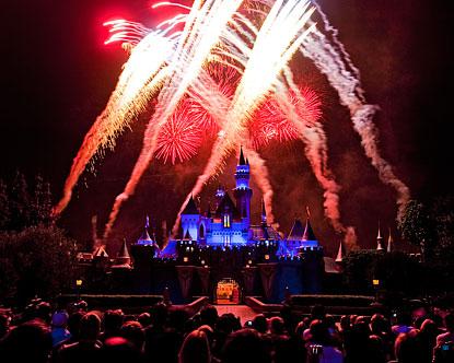 Disneyland Events Disneyland Special Events Calendar