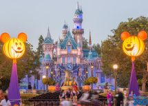 Disneyland - California