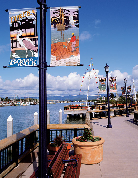 Eureka California Humboldt County Things To Do In