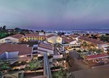 Portola Hotel and Spa Monterey CA