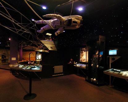 San Jose Tech Museum Virtual Tour