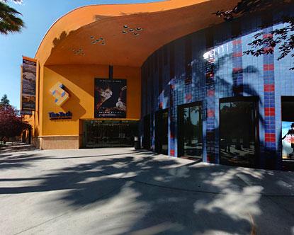 San Jose Tech Museum  Tech Museum in San Jose  San Jose Museum  San Jose Tourist Attraction