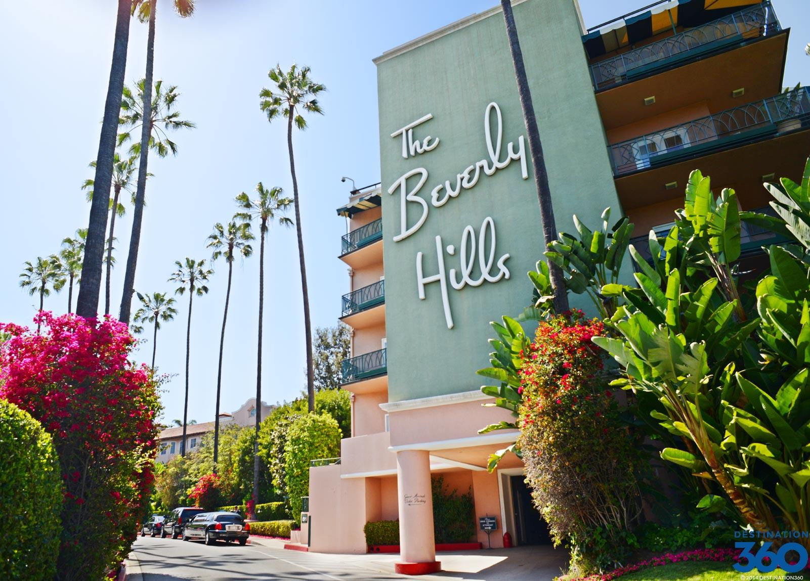 Image result for beverly hills hotel