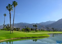 Palm Springs Golf Courses - Vacations