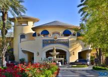 Spa Resort Casino Palm Springs