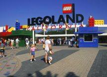 Legoland California - San Diego Tickets