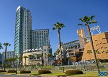 Omni Hotel San Diego - Luxury Petco Park