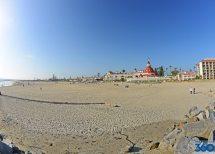 San Diego Beaches - Beach