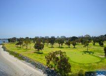 San Diego Golf - Casino Courses
