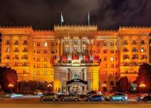 Fairmont Hotel In San Francisco - Online Coupons