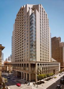 Hotel Nikko San Francisco CA