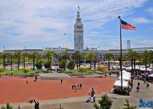 San Francisco History - Facts