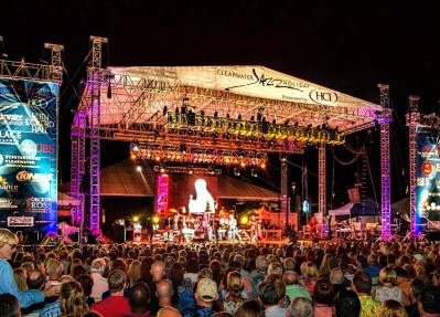 Clearwater Jazz Holiday - Clearwater Jazz Festival