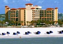 Sheraton Sand Key Resort Clearwater Florida