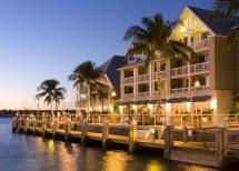 Florida Keys Hotels - Beach In