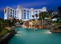 Seminole Hard Rock Hollywood - In Florida