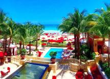 Yve Miami Hotel.elevators Hotel Oyster