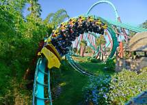 Busch Gardens Tampa - Coupons