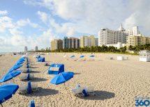 South Beach Hotels - Luxury