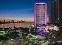 InterContinental Hotel Miami