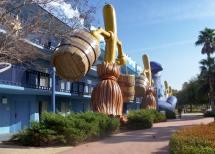 Disney Star Movies Resort - Hotel