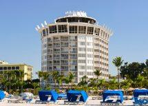 St Petersburg Resorts - Florida Beach