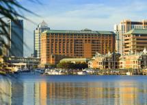 Westin Tampa Harbour Island