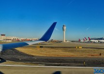 Atlanta Airport - Hartsfield-jackson International