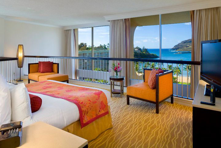Kauai Marriott  Marriott Resort in Kauai