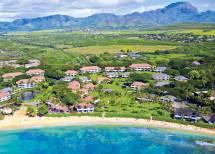 Luxury Hotels Kauai Hawaii