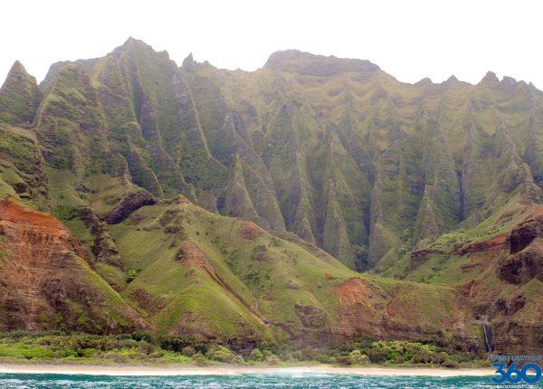 Na Pali Coast Zodiac Boat Tours - Kauai