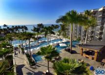 Maui Hotels - Beachfront