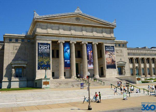 Chicago Museums - Museum Campus