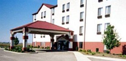 Best Western Gateway Inn Suites Evansville Deals See