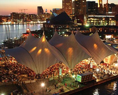 Baltimore Nightlife  Baltimore Bars