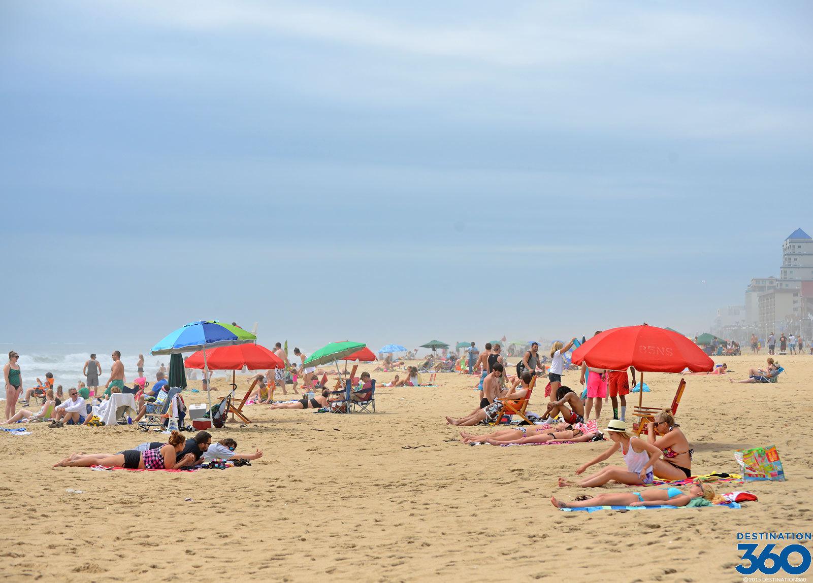 Ocean City Beaches  Beaches in Ocean City  Ocean City Hotels